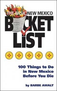 New Mexico Bucket List