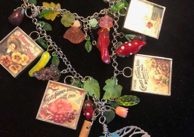 up-cycled jewelry santa fe